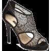 Caparros Drama Sandal - Klasični čevlji -
