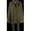 Cape - Jaquetas e casacos -