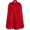 Cape coat - Jakne i kaputi -