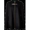 Cape jacket - Jacket - coats -
