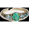 Capucinne jewelry ring - Rings -