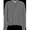 Cardigan Sweater - Swetry na guziki -