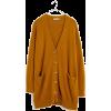 Cardigan Sweater - Cardigan -
