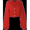 Cardigan - Swetry na guziki -