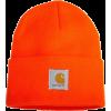 Carhartt Men's Acrylic Watch Hat Bright Orange - Czapki - $6.99  ~ 6.00€