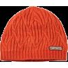 Carhartt Men's Chain Link Knit Hat Red orange - Beretti - $20.00  ~ 17.18€