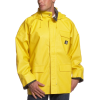 Carhartt Men's PVC Rain Coat Yellow - Jacket - coats - $42.99