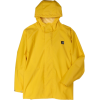 Carhartt Mens Lightweight Pvc Rain Coat Yellow - Jacket - coats - $23.55