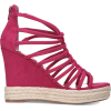 Carlos by Carlos Santana - Wedges -