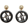 Carolina Herrera CAROLINA EARRINGS - Earrings -