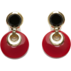 Carolina Herrera STUDIO 54 EARRINGS - Ohrringe -