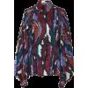 Carolina Herrera - Long sleeves shirts -