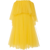 Carolina Herrera tulle dress - Dresses -