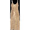 Caroline Constas Sequined midi dress - Haljine -