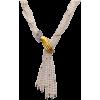 Carrera y Carrera 18 Karat Gold Pearl Tw - Necklaces -