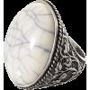 H&M prsten - Obroči -