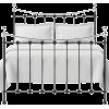Carrum Cast Bed - Namještaj -