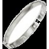 Cartier Silver Bracelet - ブレスレット -