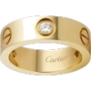 Cartier - Rings -