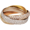 Cartier - Anelli -