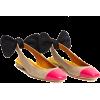 Carven - scarpe di baletto -