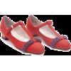 Carven - 平鞋 -