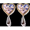 Carven - Earrings -