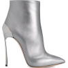 Casadei Blade Ankle Boots - Uncategorized - $970.00