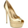 Casadei Pumps - Platforms -