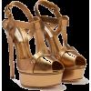 Casadei - Sandale -