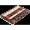 Cassette - Artikel -