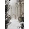 Castle - Background -