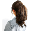 Casual ponytail - Anderes -