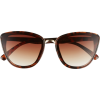Cat Eye Sunglasses BP. - Sunglasses -