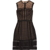 Catherine Deane brown dress - Dresses -