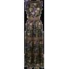 Cecilia Prado giulia knitted dress - ワンピース・ドレス -
