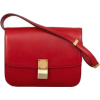 Celine Box Bag - Messenger bags -