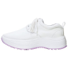 Celine white and purple sneakers - Tenisówki -