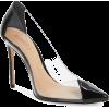 Cendi Transparent Pointed Toe Pump - Klasične cipele - $118.00  ~ 101.35€