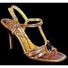 Cesare Paciotti shoes - Sandalias -