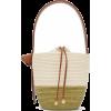 Cesta Collective - Hand bag - 344.00€  ~ $400.52