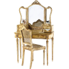 Chair & Desk - Furniture -