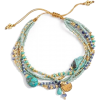 Chan Luu Multistrand Bead Bracelet - Bransoletka -