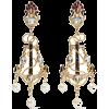 Chandelier Earrings - Earrings -