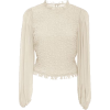 Chandra Long Sleeve Blouse - Long sleeves shirts -