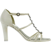 Chanel Cruise - Sandals -