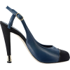 Chanel Cruise - Shoes -