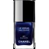 Chanel Le Vernis, Blue Satin - Maquilhagem -