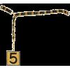 Chanel chain belt - Belt -