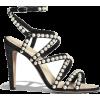 Chanel sandal with pearls - Sandały - $1,250.00  ~ 1,073.61€